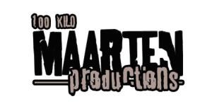 Profielafbeelding · 100 Kilo Maarten
