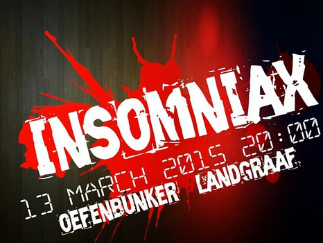 Profielafbeelding · [Insomniax-Events] DJ Ordinary™