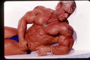 Profielafbeelding · Lee Priest
