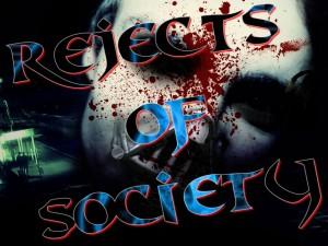 Profielafbeelding · Rejects of Society