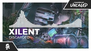 music · Discarded · Xilent · Monstercat · video