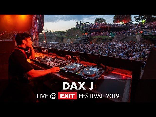 Dax Live